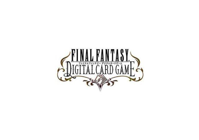 Final Fantasy Digital Card Game