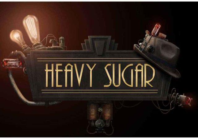 Recensione Heavy Sugar GDR