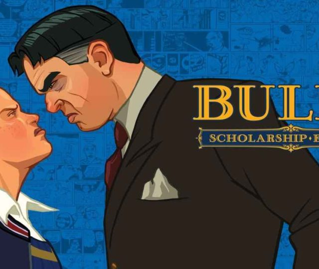 Copertina di Bully Scholarship Edition