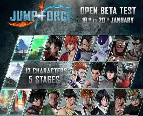 jump-force-personaggi