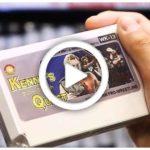 Kenny's Quest: Quando il Wrestling incontra Undertale