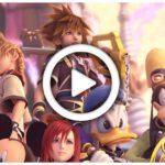 Un tuffo nel passato con lo spot di Kingdom Hearts 2