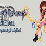 La guida per completare al meglio tutti i mini giochi di Kingdom Hearts 3