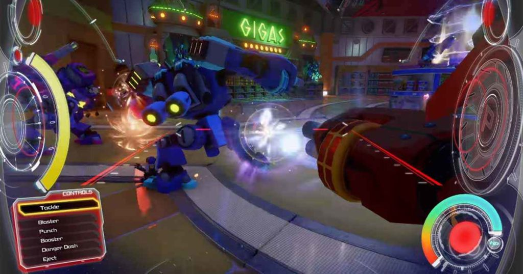 Come pilotare il robot e ottenere il punteggio migliore nel mini gioco di Toy Story in Kingdom Hearts 3