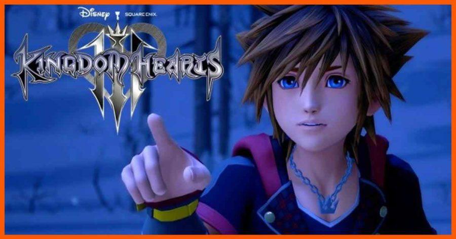 Kingdom Hearts 3 GUIDE E TRUCCHI