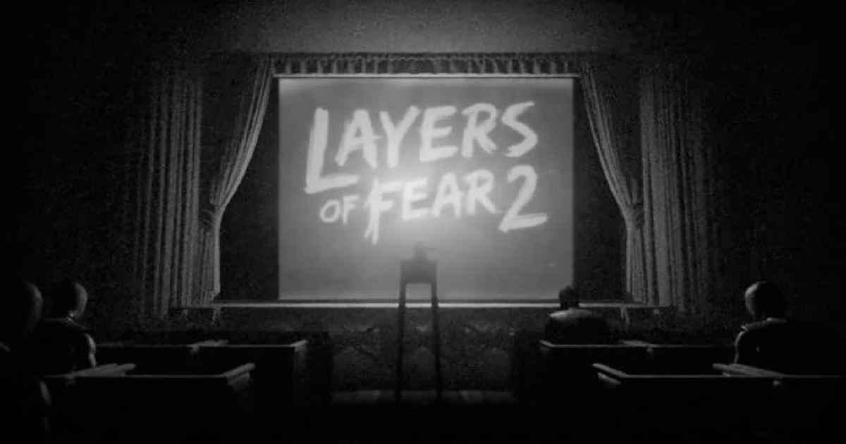 nuovo trailer di layers of fear 2