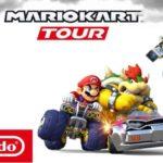 Immagine fan-made di un'ipotetica copertina per Mario Kart Tour