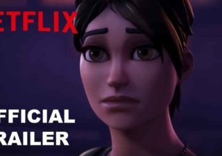Netflix Fortnite cover image