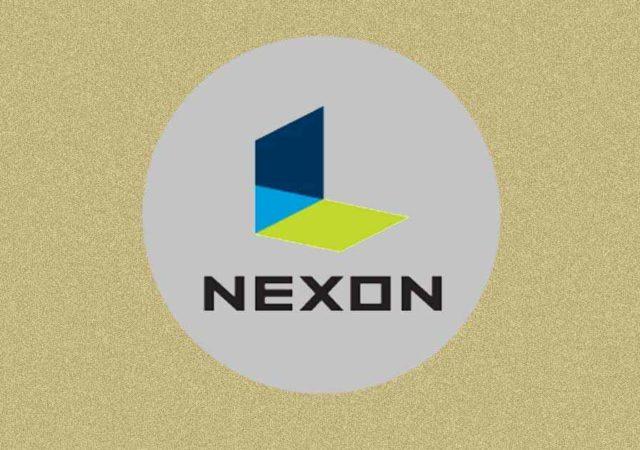 logo dell'azienda coreana nexon