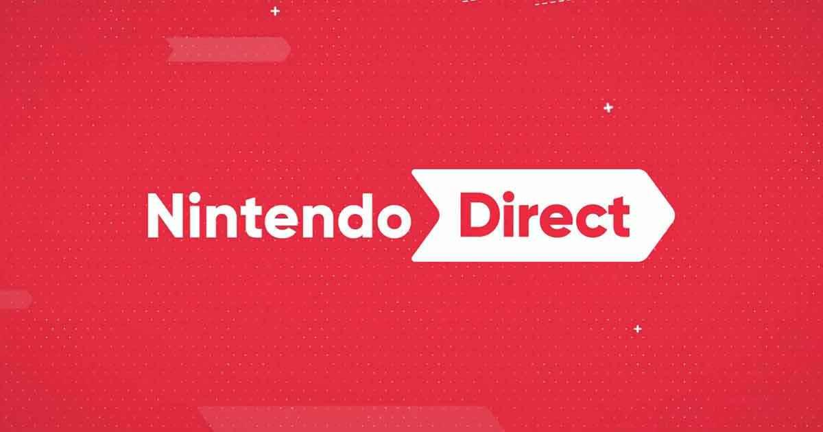 Nintendo Direct gennaio 2019