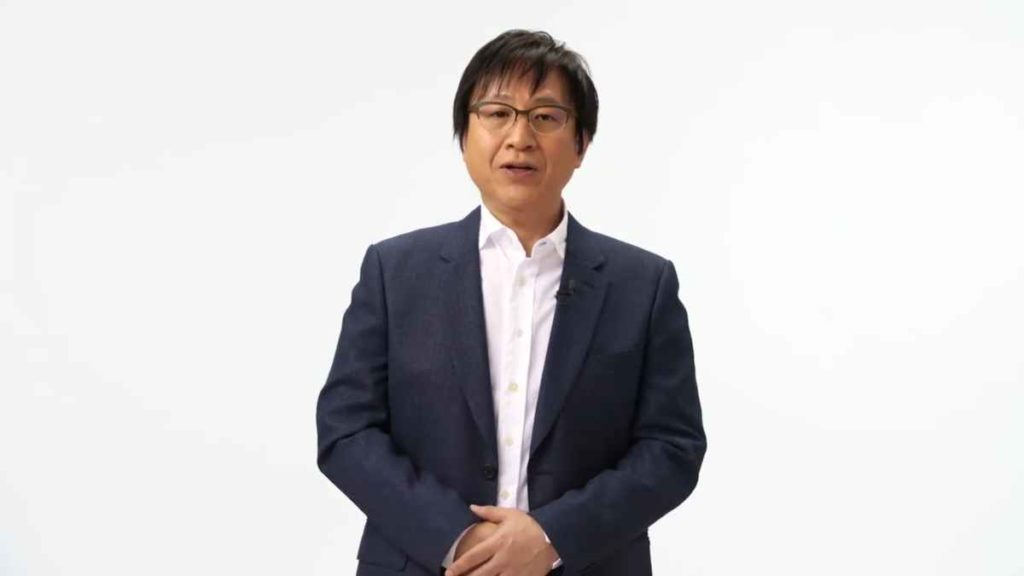 Metroid Prime 4 Nintendo Shinya Shinya Takahashi