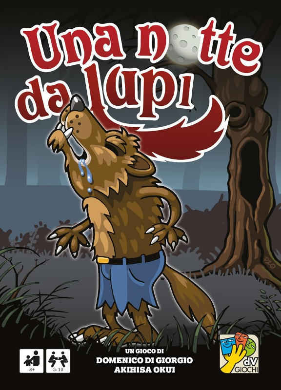 werewolf wherewolf lupi mafia lupus in tabula lupus in fabula assassino classifica