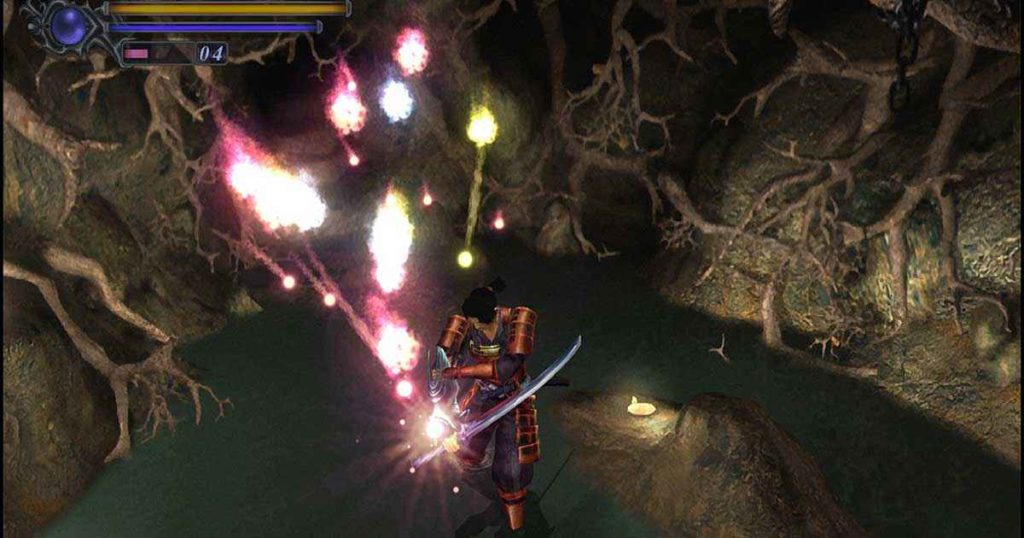 Recensione del ritorno di Onimusha Warlords su PS4, Switch e Xbox One