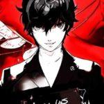 Persona 5 cover image