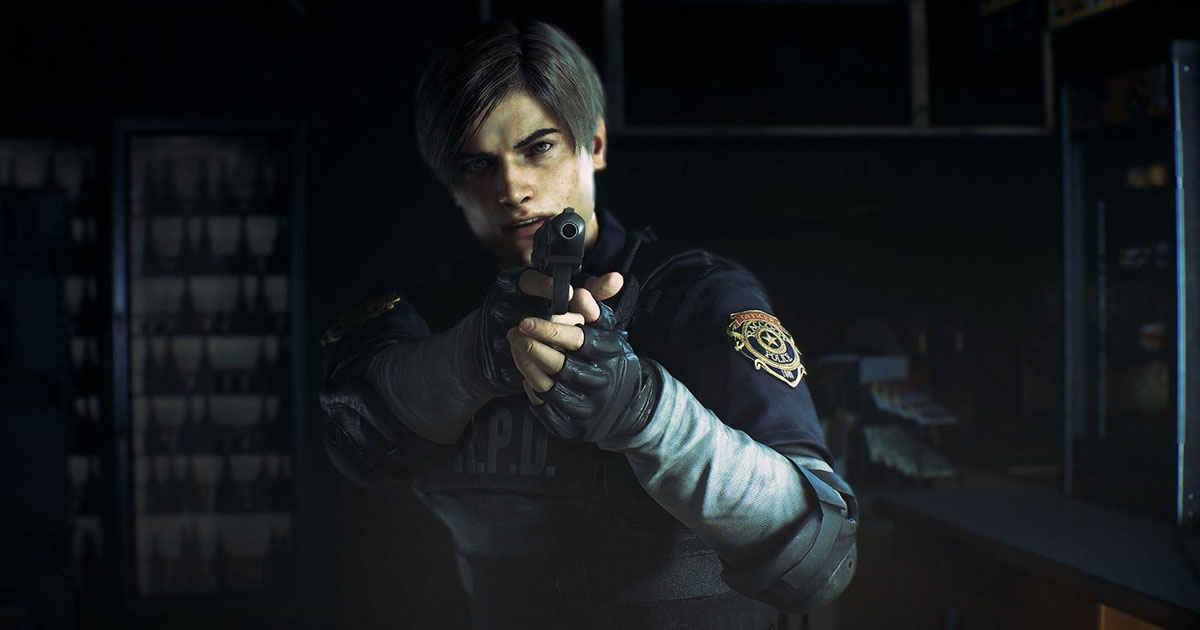 Resident Evil la serie Netflix