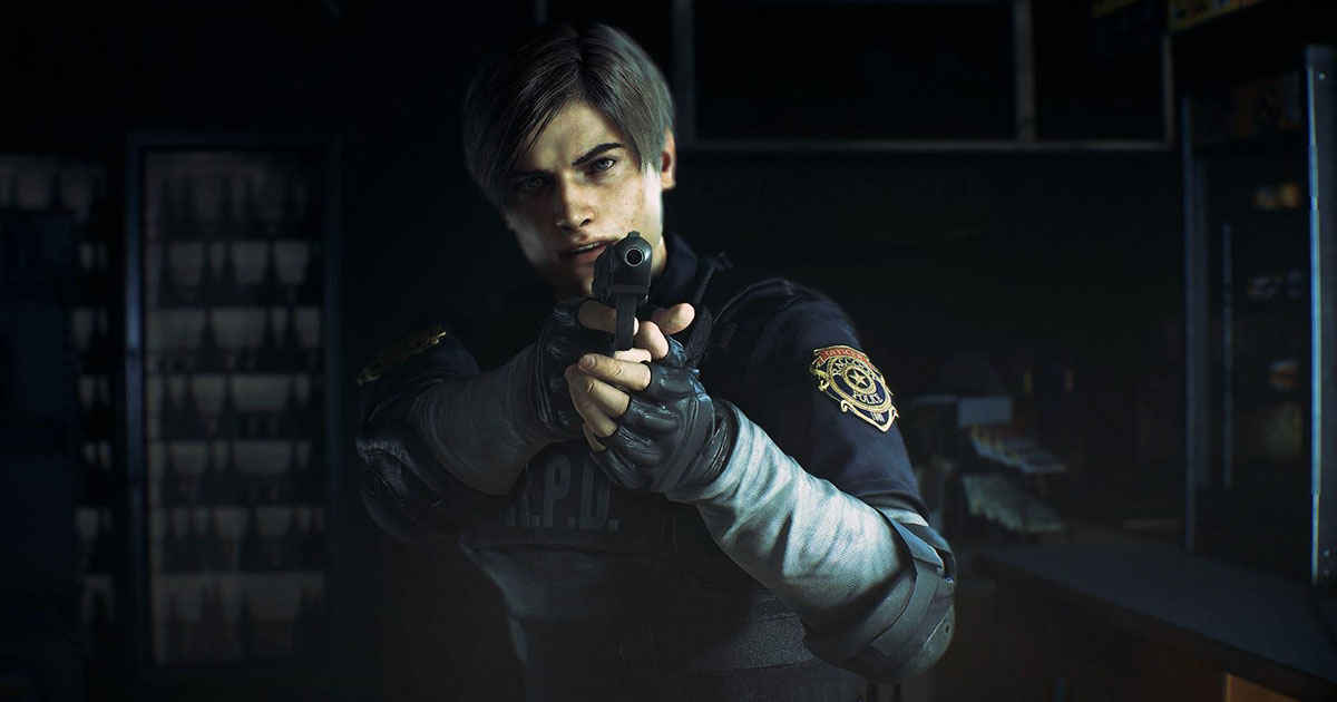 resident-evil-2-remake-guida alle armi