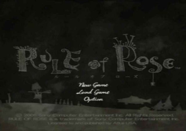 rule of rose, videogioco horror al centro di accese critiche
