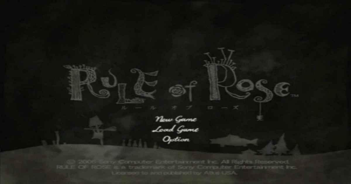 rule of rose, videogioco horror al centro di accese critiche