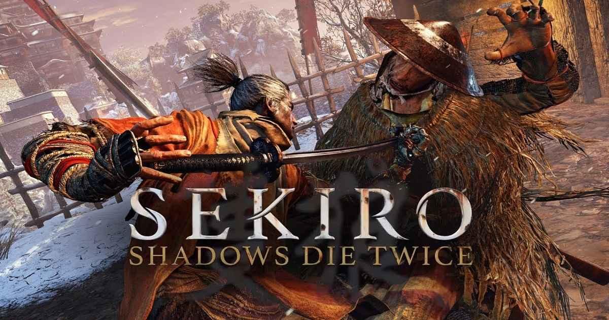 activision ha datto iena libertà a From Software nella realizzazione di Sekiro