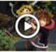 Kingdom Hearts 3 | Tutti i Keyblade del preorder