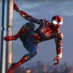 è in arrivo un dlc sui fantastici quattro per spider-man