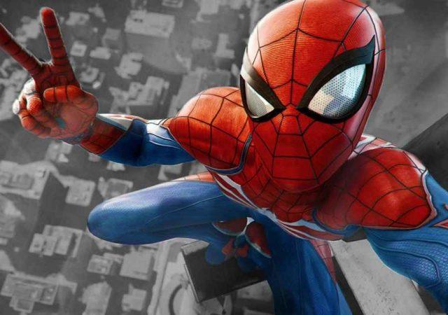 spider-man di insomniac games è il miglior gioco sui supereroi