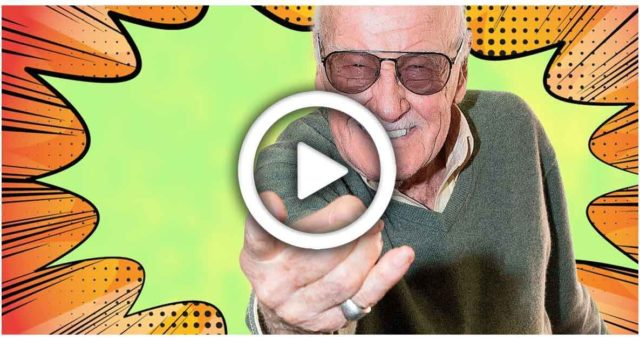 WoW | Dal PTR l'omaggio a Stan Lee