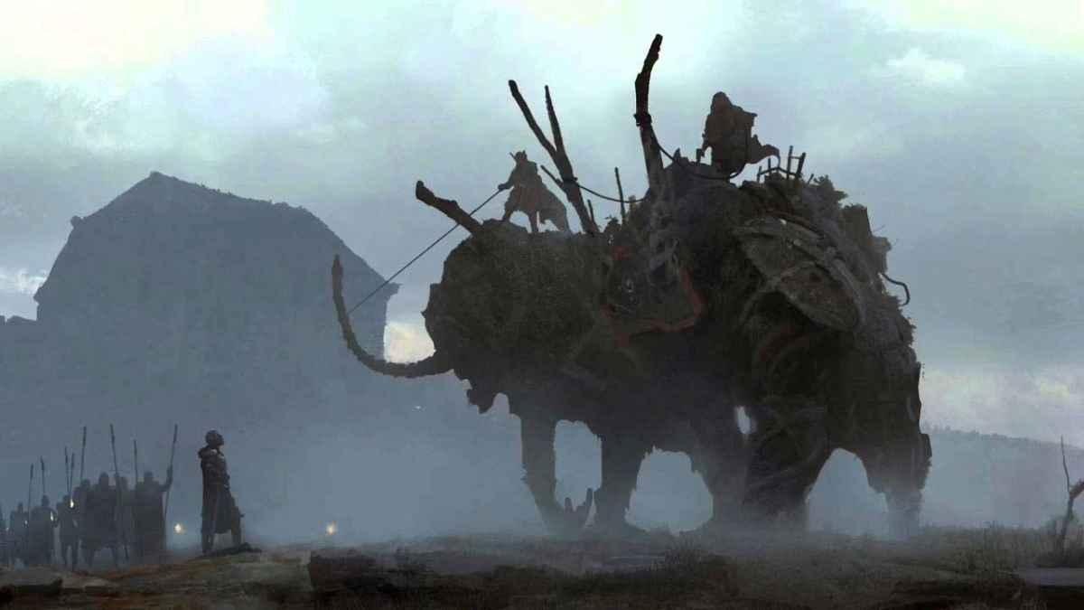 Parte dell'identità di Symbaroum è dovuta anche alle sue magnifiche e spaventose creature