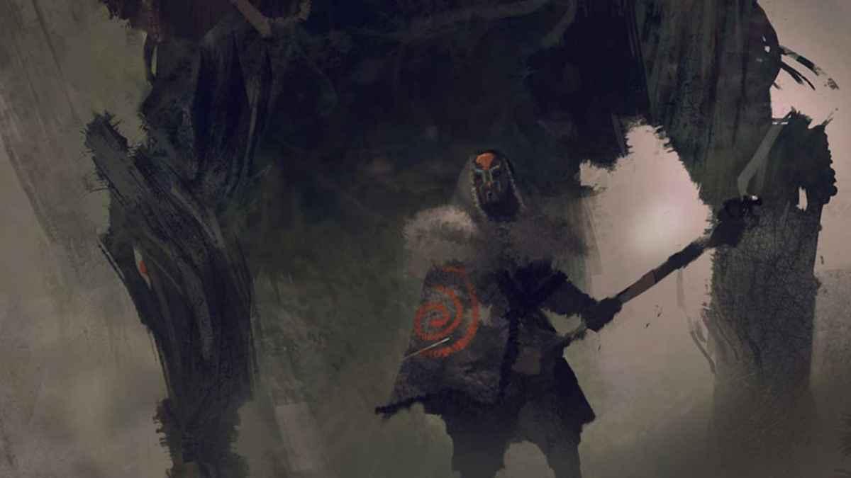 In Symbaroum la matrice dark fantasy e folkloristica europea è notevole