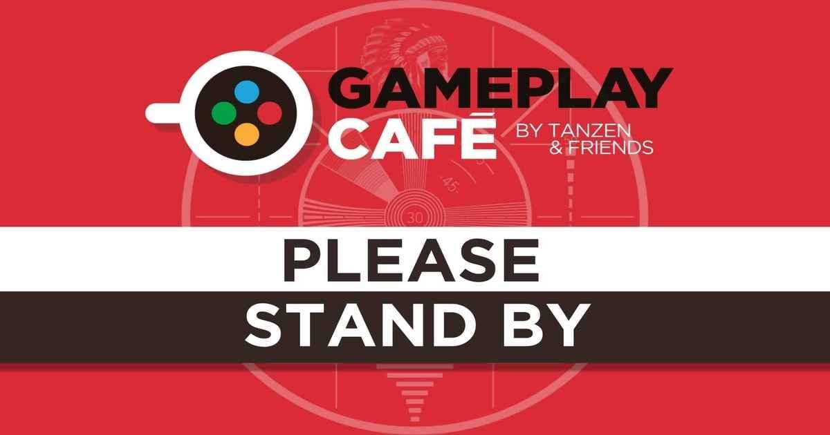 ultimi giorni di crowdfunding per gameplay café