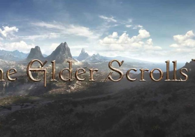The Elder Scrolls VI Jeremy Soule