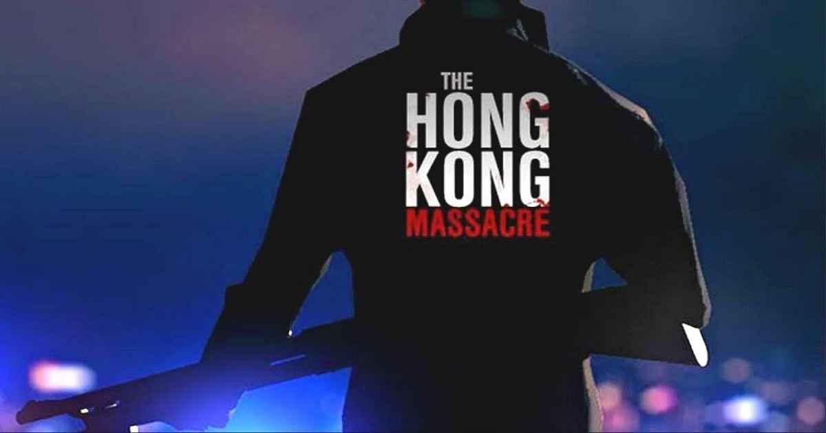 the hong kong massacre è disponibile su ps4 e pc