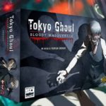 Recensione: Tokyo Ghoul - Bloody Masquerade