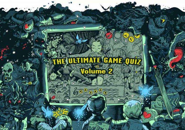 Il quiz definitivo sul mondo dei videogiochi volume 2