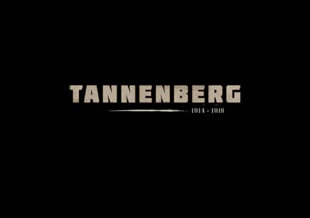 Title Screen per Tannenberg