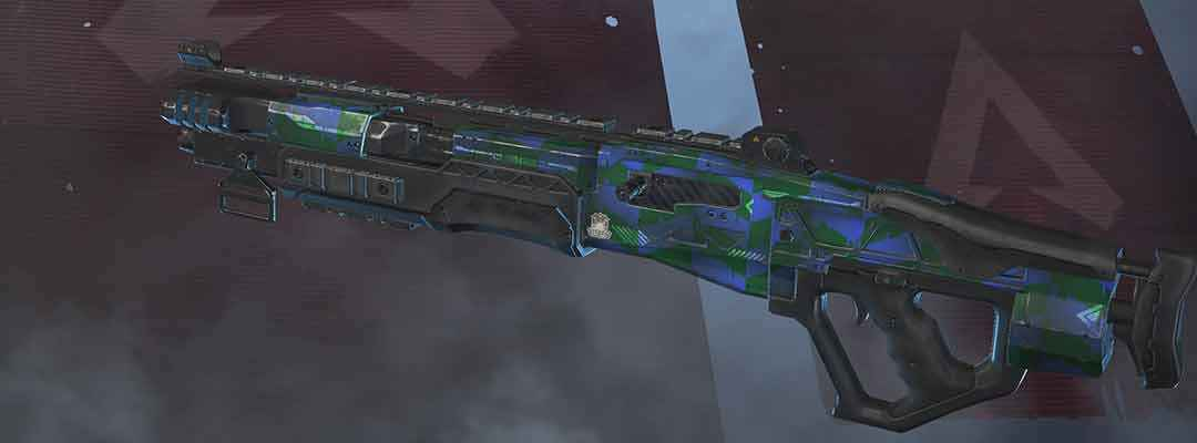Armi apex legends Shotgun MASTIFF