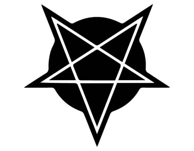 L'emblema del Clan Baali di Vampire: the Masquerade