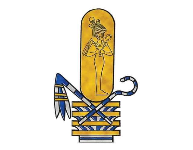 I Children of Osiris Vampire: the Masquerade