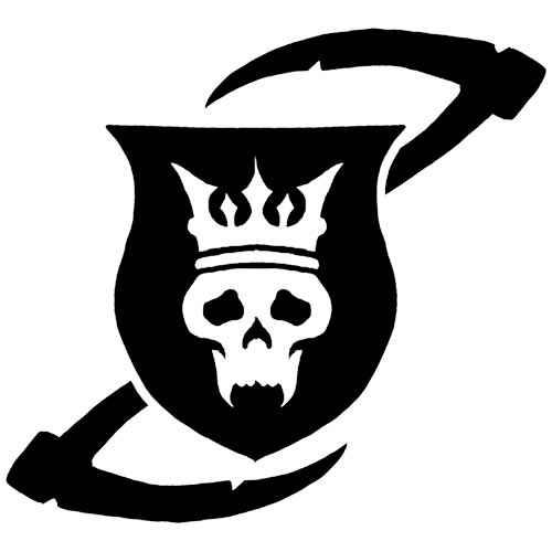 Lo stemma del Clan dei Cappadociani in VtM