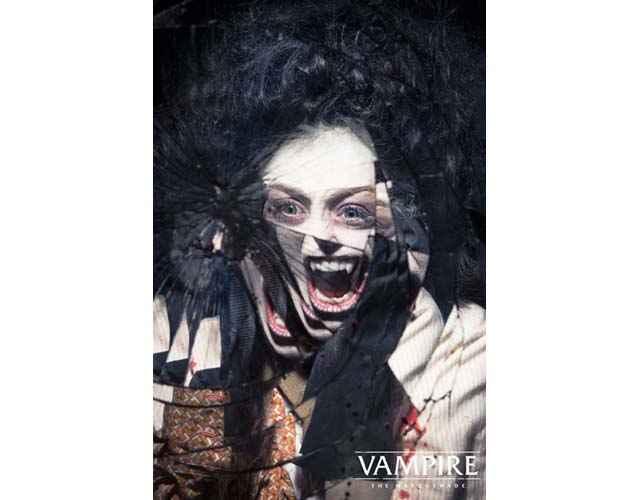 Il Clan Malkavian di Vampire: the Masquerade