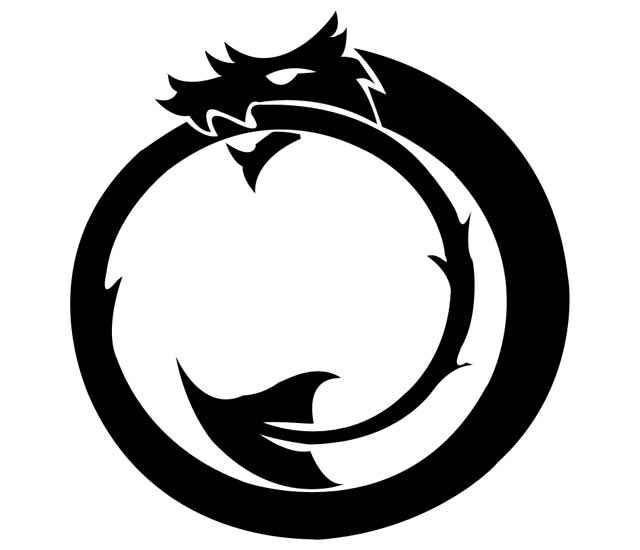 Lo stemma del Clan Tzimisce di Vampire: the Masquerade