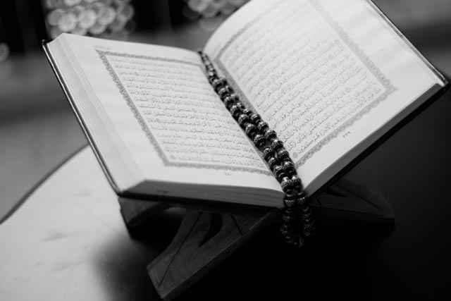 Il libro del Corano