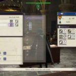 Screenshot dalla Direct di Fire Emblem che mostra le lezioni