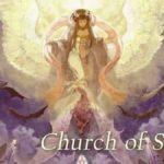 Screenshot della Chiesa del nuovo Fire Emblem