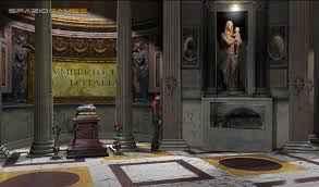 Italy&Videogames Jonathan Danter nel sangue di Giuda - Pantheon