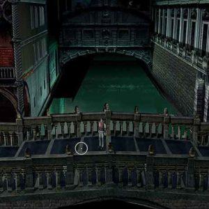 Italy&Videogames Jonathan Danter nel sangue di Giuda - Venezia