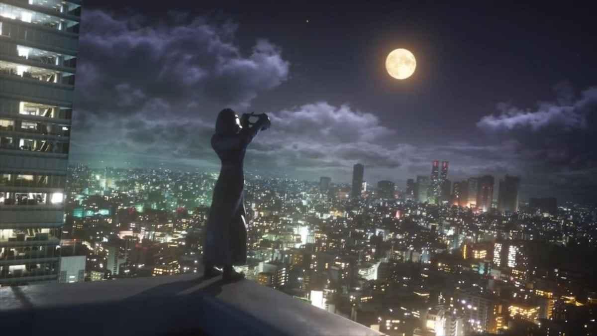 Kingdom Hearts 3 finale segreto il tizio incappucciato