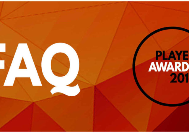 Faq player awards 2019
