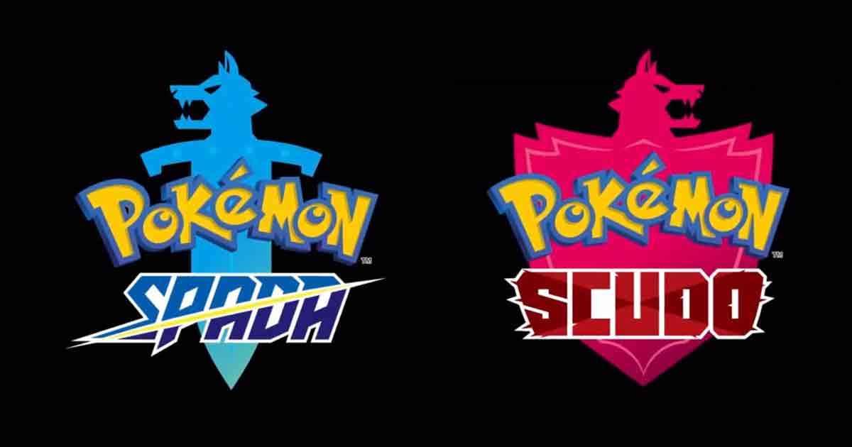 Pokémon-Spada-e-Pokémon-Scudo-sono-i-nomi-dell'ottava-generazione-per-Switch