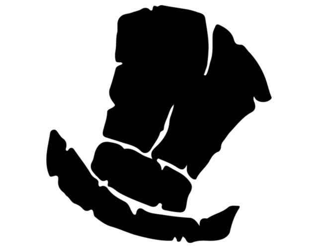 L'emblema del Clan Samedi di Vampire: the Masquerade